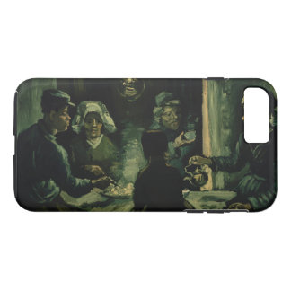 Vincent Van Gogh The Potato Eaters iPhone 7 Plus Case
