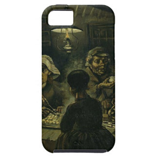 Vincent Van Gogh The Potato Eaters Painting. Art Case For The iPhone 5
