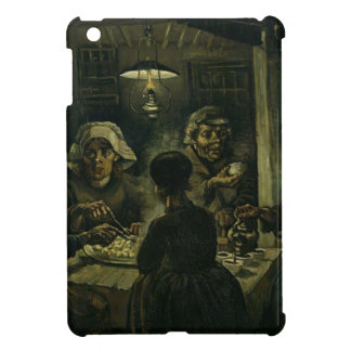 Vincent Van Gogh The Potato Eaters Painting. Art Cover For The iPad Mini