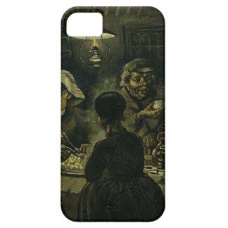 Vincent Van Gogh The Potato Eaters Painting. Art iPhone 5 Cases