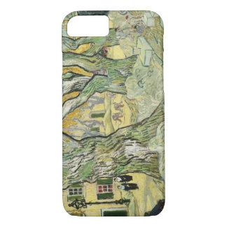 Vincent van Gogh - The Road Menders iPhone 7 Case