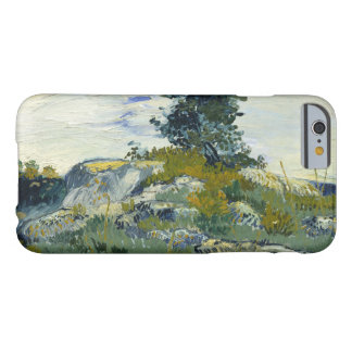 Vincent van Gogh - The Rocks Barely There iPhone 6 Case