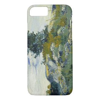 Vincent van Gogh - The Rocks iPhone 7 Case