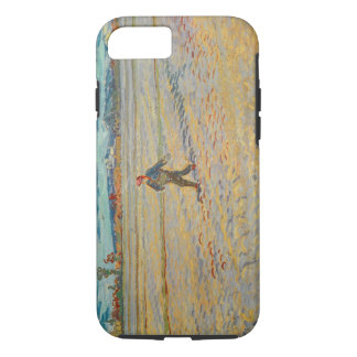 Vincent van Gogh | The Sower, 1888 iPhone 7 Case