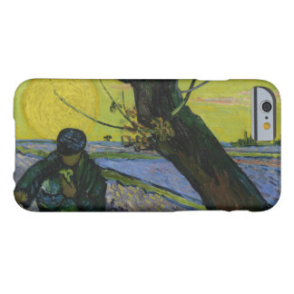 Vincent van Gogh - The Sower Barely There iPhone 6 Case