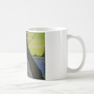 Vincent van Gogh - The Sower Coffee Mug