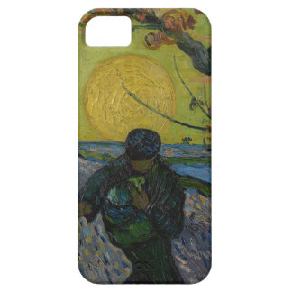 Vincent Van Gogh - 'The Sower' Phone Case. iPhone 5 Cover