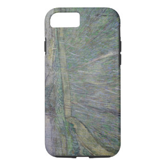 Vincent van Gogh | The Thunder Storm iPhone 7 Case