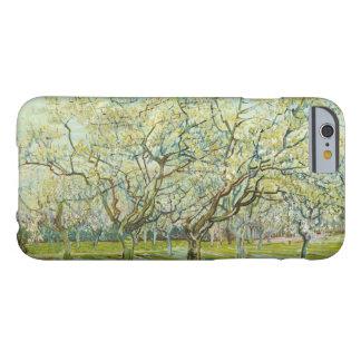 Vincent van Gogh - The White Orchard Barely There iPhone 6 Case