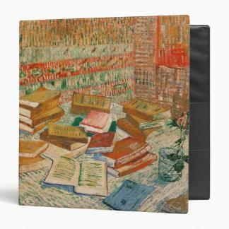 Vincent van Gogh | The Yellow Books, 1887 Binder