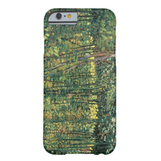 Vincent van Gogh | Trees and Undergrowth, 1887 Barely There iPhone 6 Case