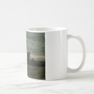 Vincent van Gogh - Two Women on the Heath Coffee Mug
