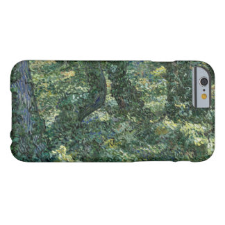 Vincent van Gogh - Undergrowth Barely There iPhone 6 Case