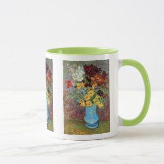 Vincent Van Gogh - Vase With Daisies And Anemones Mug