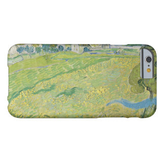 Vincent van Gogh - View of Vessenots Near Auvers Barely There iPhone 6 Case