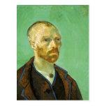 Vincent van Gogh Vincent Willem van Gogh 1853-03-3 Post Card