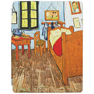 Vincent van Gogh - Vincent's Room iPad Cover