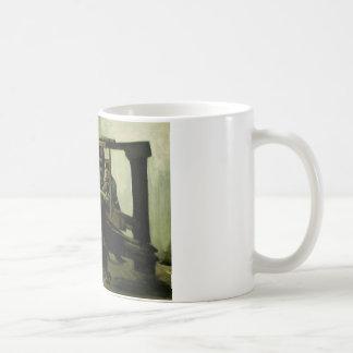 Vincent van Gogh - Weaver Coffee Mug