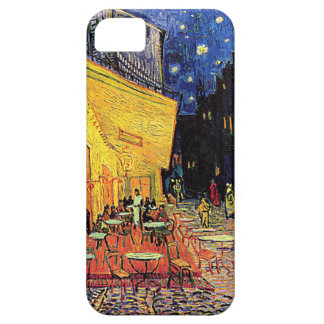 Vincent Van Gogh's 'Cafe Terrace' iPhone 5 Case