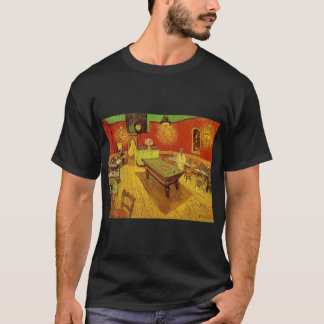 vincent willem van gogh 076  dutch 1853 1890 the n T-Shirt