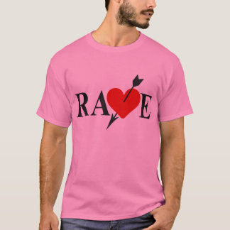 Vincent's RAVE Shirt