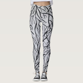 Vines Leggings