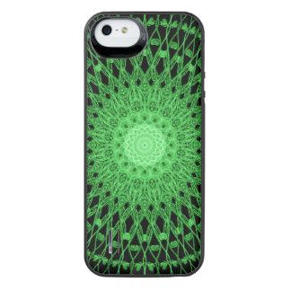 Vines Mandala iPhone SE/5/5s Battery Case