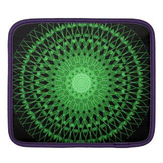 Vines Mandala Sleeve For iPads