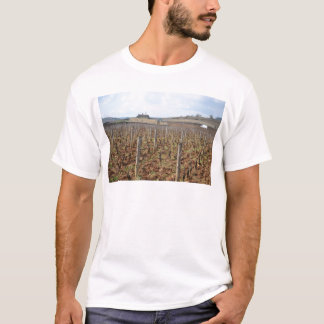 vineyard in Burgundy France meursault côte-d'or T-Shirt
