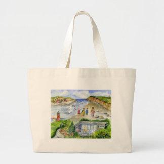 vineyard medley on a bag