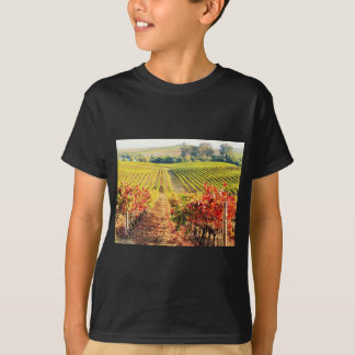 VINEYARDS.JPG T-Shirt