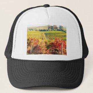 VINEYARDS.JPG TRUCKER HAT