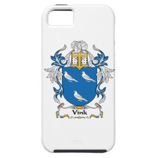 Vink Family Crest iPhone 5 Covers