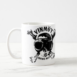 VINMOT Speed Demon Coffee Mug
