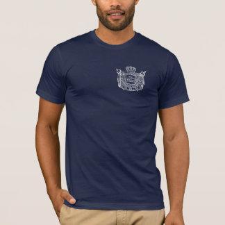 Vinnie's International Brotherhood of Drummers T-Shirt