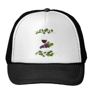 Vino! Trucker Hat