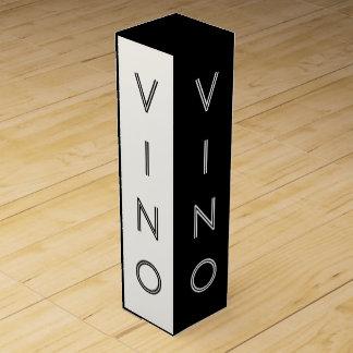 VINO Wine Bottle Gift Box Wine Boxes