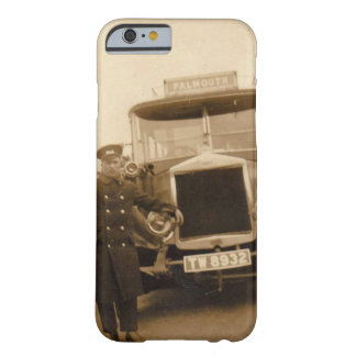 Vintage1 Barely There iPhone 6 Case