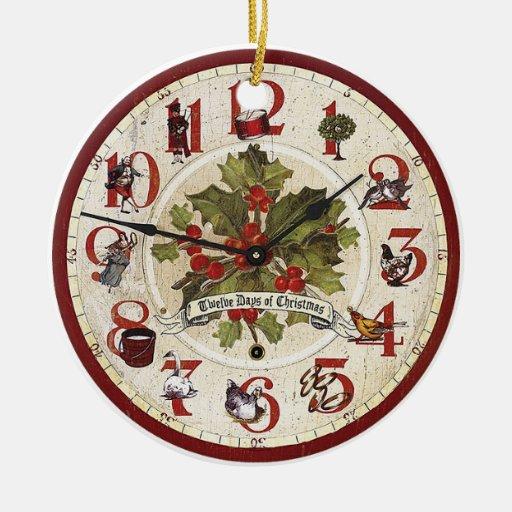 Twelve days of christmas history essay