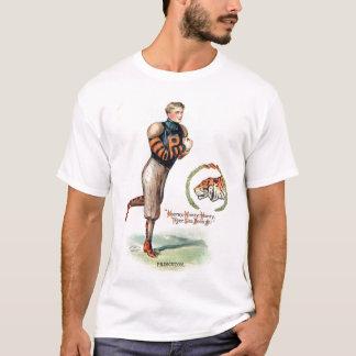 Vintage 1905 Princeton Football Shirt