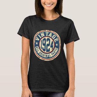 Vintage 1924 All Original Parts T-Shirt