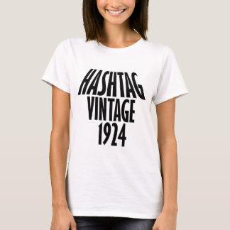 vintage 1924 designs T-Shirt