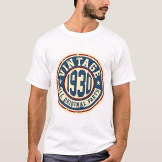 Vintage 1930 All Original Parts T-Shirt