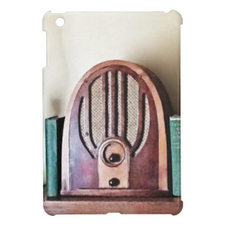 Vintage 1930s Radio iPad Mini Case