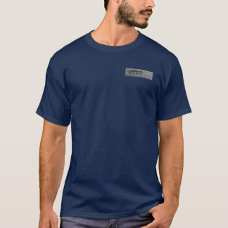 Vintage 1962 Curran Hall Home Builder T-Shirt