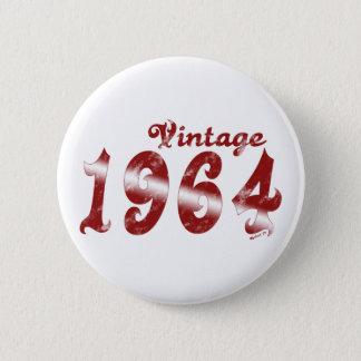 Vintage 1964 Button