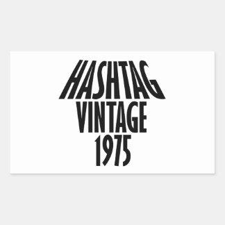 vintage 1975 designs