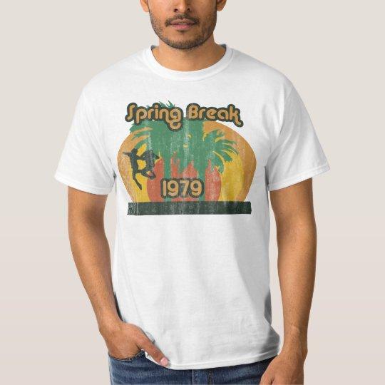 Vintage 1979 Spring Break T-Shirt
