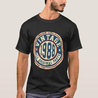 Vintage 1988 All Original Parts T-Shirt