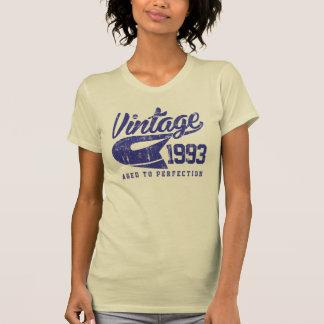 Vintage 1993 tee shirts